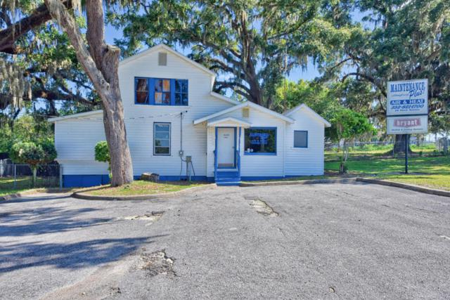 16445 SE 138th Terrace, Weirsdale, FL 32195 (MLS #536428) :: Realty Executives Mid Florida