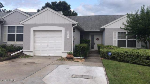 2437 SW 20th Court, Ocala, FL 34471 (MLS #536830) :: Realty Executives Mid Florida