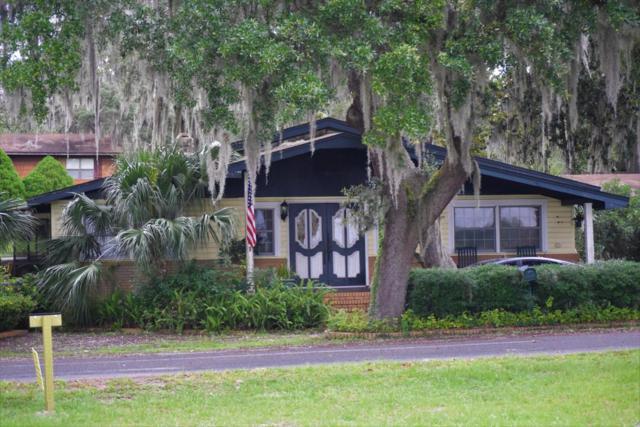 15001 NE 248 Ave Rd, Salt Springs, FL 32134 (MLS #536960) :: Bosshardt Realty