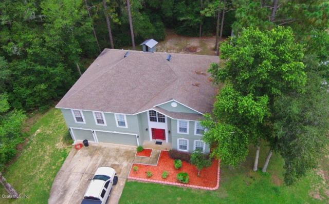 7495 SW 202nd Court, Dunnellon, FL 34431 (MLS #537046) :: Bosshardt Realty
