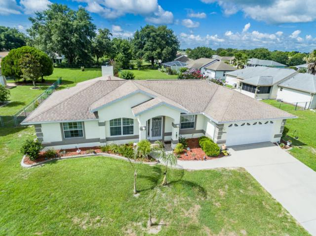 4546 NW 34th Place, Ocala, FL 34482 (MLS #537395) :: Bosshardt Realty