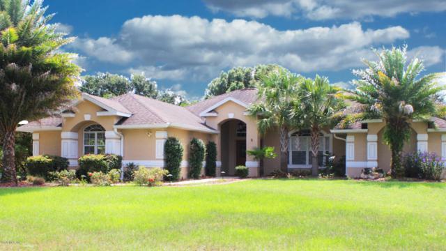 5480 SW 37th Street, Ocala, FL 34474 (MLS #537736) :: Bosshardt Realty
