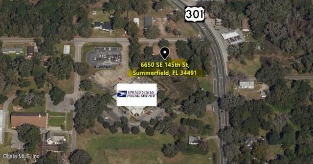 6650 SE 145th Street, Summerfield, FL 34491 (MLS #537996) :: Bosshardt Realty