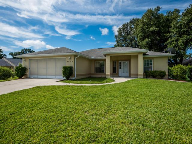 4472 NW 34th Place, Ocala, FL 34482 (MLS #538055) :: Bosshardt Realty