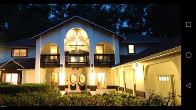 3650 SW 24 AVE Road, Ocala, FL 34471 (MLS #538429) :: Realty Executives Mid Florida