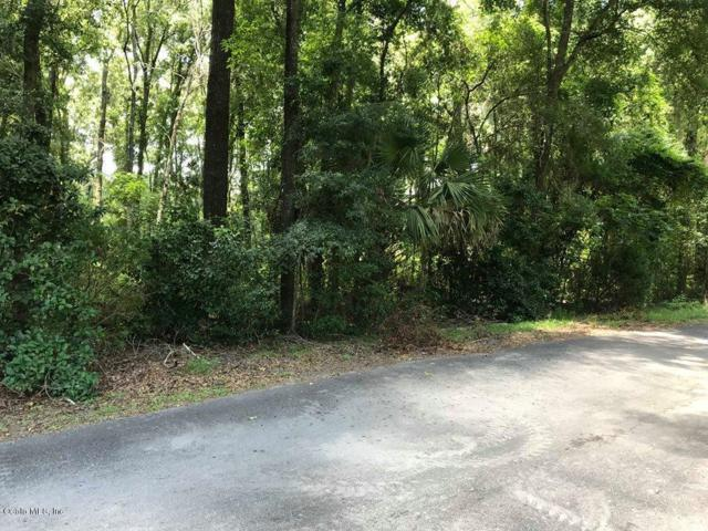 TBD NW 17th Ct Road, Ocala, FL 34475 (MLS #538463) :: Realty Executives Mid Florida