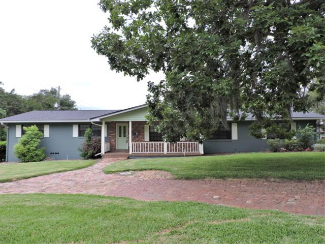742 SE 40 Ave, Ocala, FL 34471 (MLS #538488) :: Bosshardt Realty
