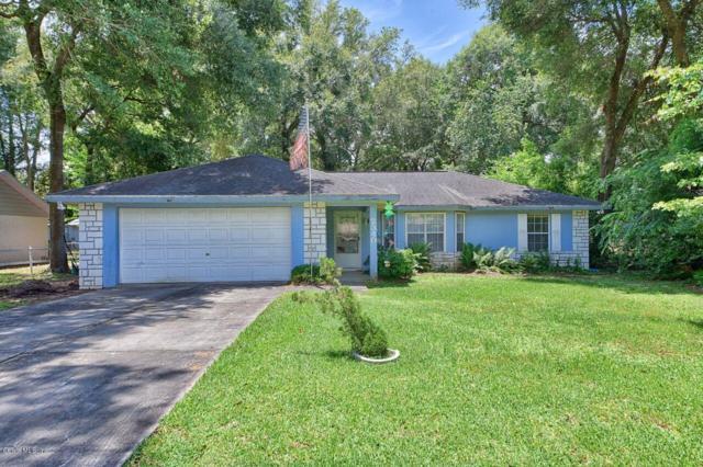 2340 NE 43rd Street, Ocala, FL 34479 (MLS #538561) :: Bosshardt Realty