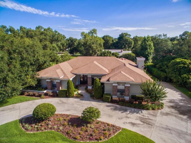 2135 SE Mill Creek Circle, Ocala, FL 34471 (MLS #538871) :: Realty Executives Mid Florida