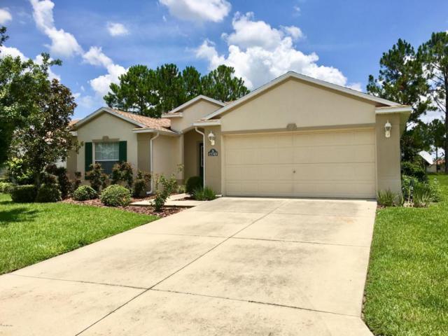 15749 SW 16th Avenue Road, Ocala, FL 34473 (MLS #538905) :: Bosshardt Realty