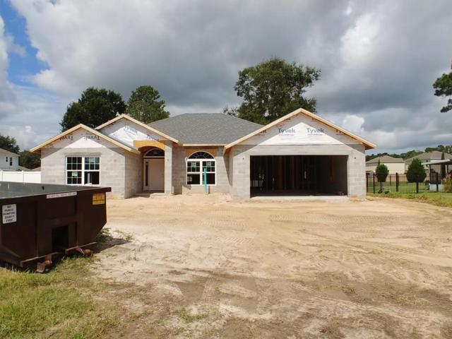 2720 SE 46th Ave Avenue, Ocala, FL 34480 (MLS #539074) :: Bosshardt Realty