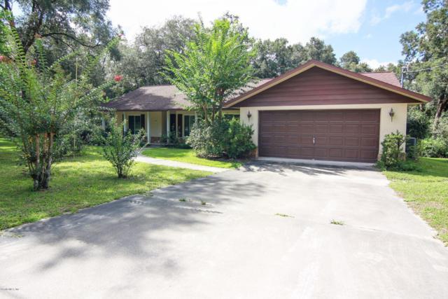 16720 NE 3rd Lane, Silver Springs, FL 34488 (MLS #539136) :: Bosshardt Realty