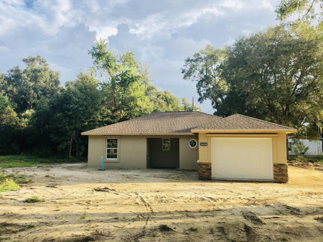 1556 NE 162 Place, Citra, FL 32113 (MLS #539300) :: Bosshardt Realty