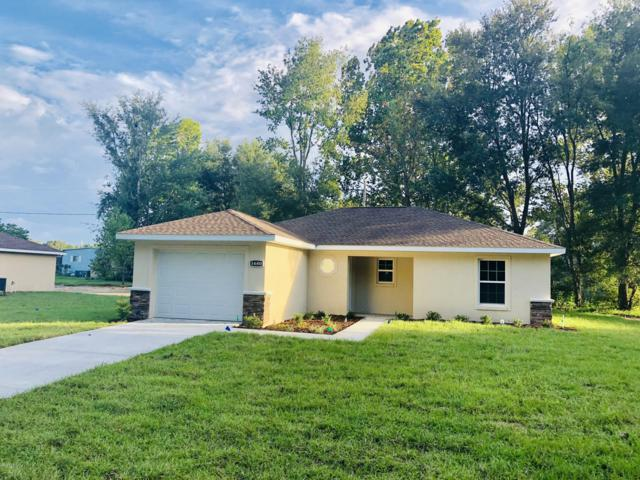1700 NE 162 Place, Citra, FL 32113 (MLS #539319) :: Bosshardt Realty