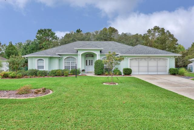 10900 SW 53rd Circle, Ocala, FL 34476 (MLS #539569) :: Realty Executives Mid Florida