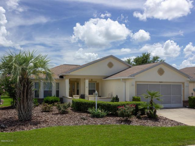8026 S 81st Loop, Ocala, FL 34476 (MLS #540196) :: Realty Executives Mid Florida