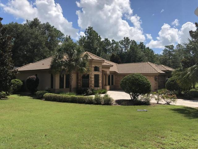 17917 SW Sw 61st Lane Road Road, Dunnellon, FL 34432 (MLS #540847) :: Realty Executives Mid Florida