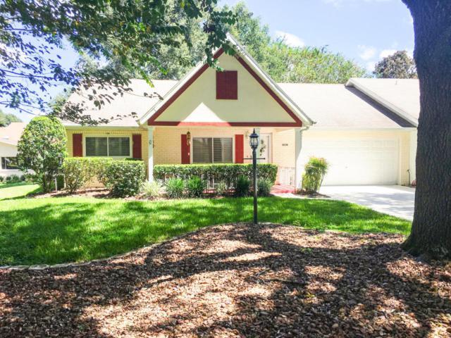 8537 SW 90th Place A, Ocala, FL 34481 (MLS #541057) :: Bosshardt Realty