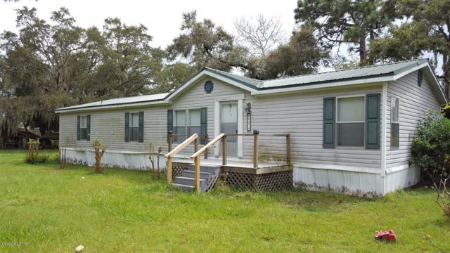 8670 SE 128th Lane, Summerfield, FL 34491 (MLS #541478) :: Bosshardt Realty