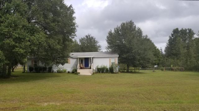 7735 SW 14th Street, Ocala, FL 34474 (MLS #541628) :: Bosshardt Realty