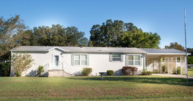 9945 SE 167th Place, Summerfield, FL 34491 (MLS #542913) :: Realty Executives Mid Florida