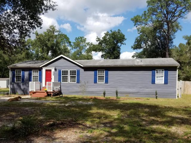 11151 SW 152nd Place, Dunnellon, FL 34432 (MLS #543278) :: Thomas Group Realty