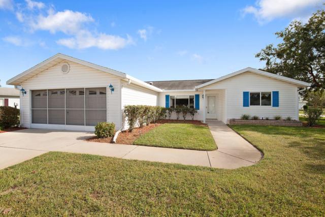 10090 SE 179th Place, Summerfield, FL 34491 (MLS #543431) :: Bosshardt Realty