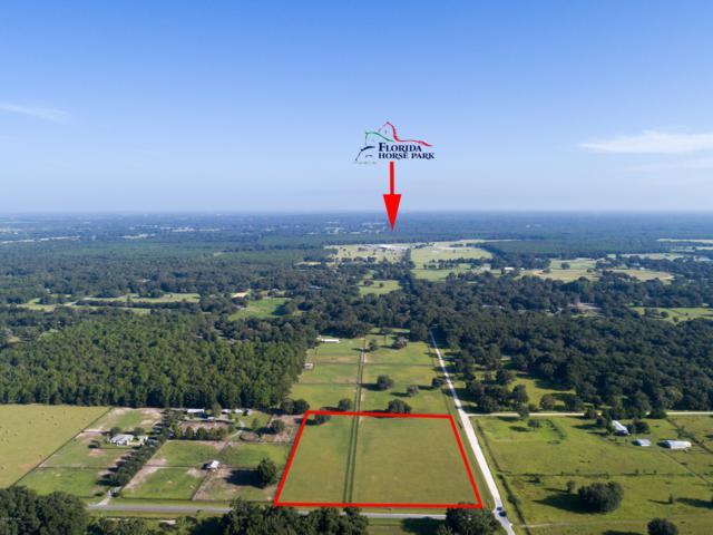 0 SW 128 Lane, Ocala, FL 34473 (MLS #543457) :: Realty Executives Mid Florida