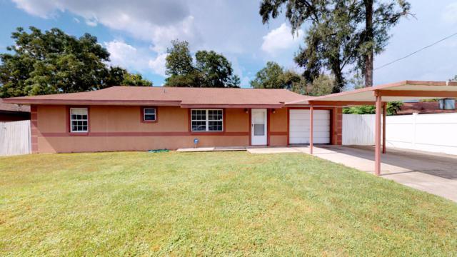 7275 SE 120 Lane, Belleview, FL 34420 (MLS #543491) :: Bosshardt Realty