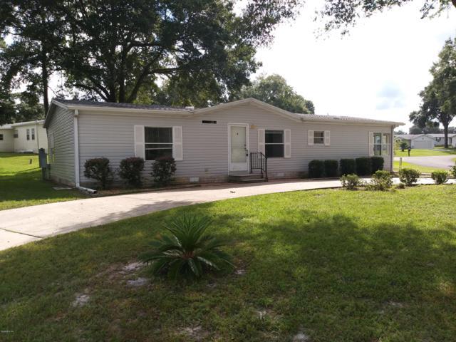 551 SW 79th Terrace, Ocala, FL 34474 (MLS #543522) :: Thomas Group Realty