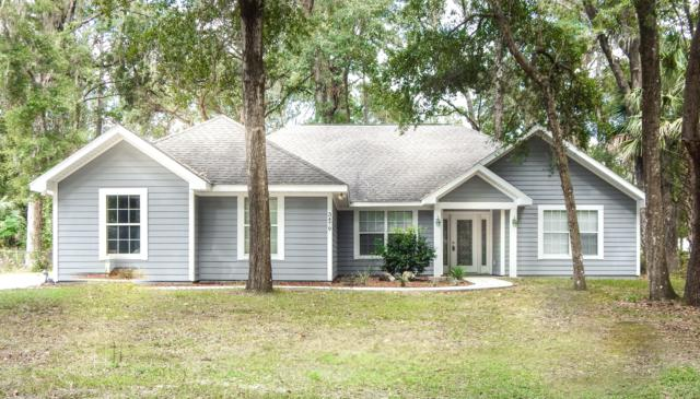 3479 SE 147th Lane, Summerfield, FL 34491 (MLS #543689) :: Bosshardt Realty