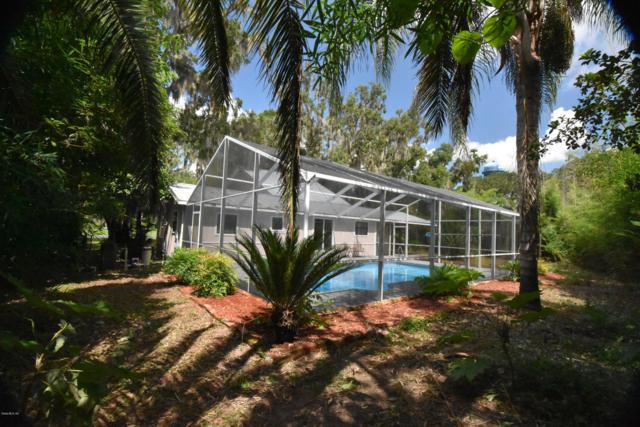 6611 SE 219th Terrace Terrace, Hawthorne, FL 32640 (MLS #543847) :: Realty Executives Mid Florida