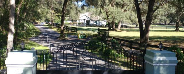 11 Nashua Way, Ocala, FL 34482 (MLS #543975) :: Pepine Realty