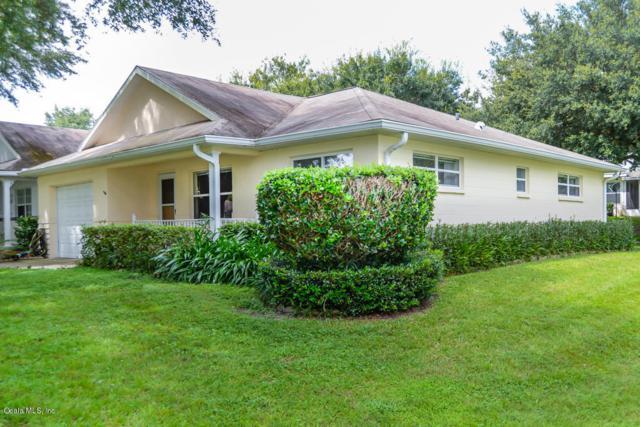 9632 SW 95th Court D, Ocala, FL 34481 (MLS #545672) :: Pepine Realty