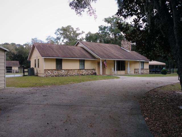 13365 NE 49th Terrace, Anthony, FL 32617 (MLS #545988) :: Bosshardt Realty