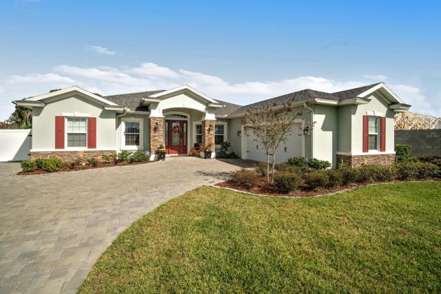 4627 SW 62nd Place, Ocala, FL 34474 (MLS #546032) :: Bosshardt Realty