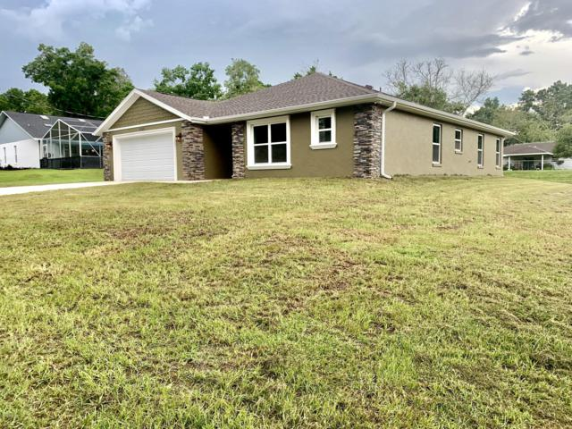 5367 SE 126TH Place, Belleview, FL 34420 (MLS #546036) :: The Dora Campbell Team