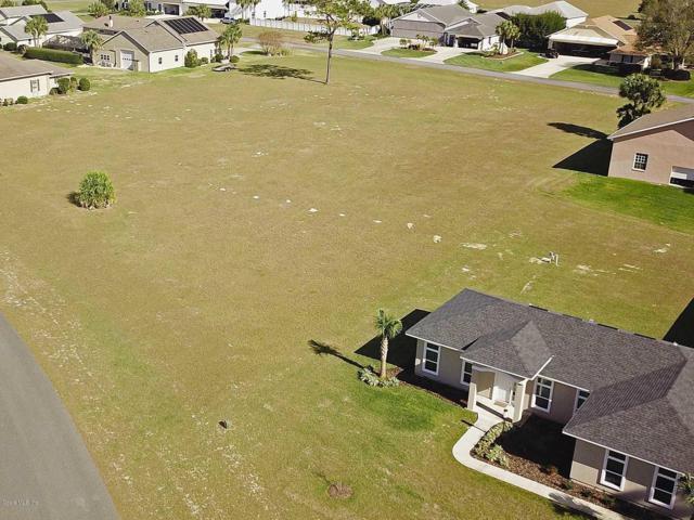 0 SE 70th Terrace, Ocala, FL 34472 (MLS #546659) :: Bosshardt Realty