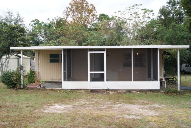 10360 SE 131st Lane, Ocklawaha, FL 32179 (MLS #547254) :: Pepine Realty
