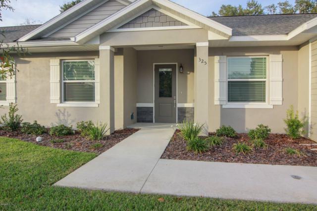 325 SE 10 Street, Ocala, FL 34471 (MLS #547467) :: Pepine Realty