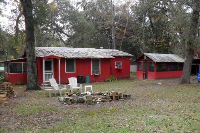 19951 NE 142nd Avenue, Fort Mccoy, FL 32134 (MLS #548194) :: Bosshardt Realty
