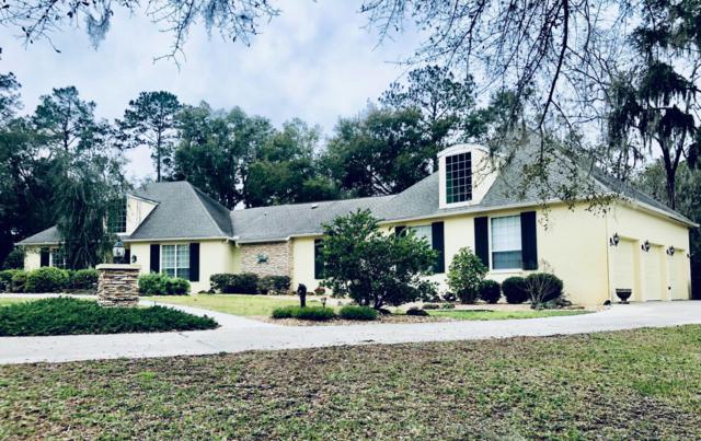 676 SW 89th Terrace, Ocala, FL 34481 (MLS #548425) :: Realty Executives Mid Florida