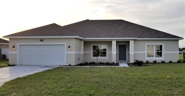 10320 SE 69th Terrace, Ocala, FL 34472 (MLS #548525) :: Realty Executives Mid Florida