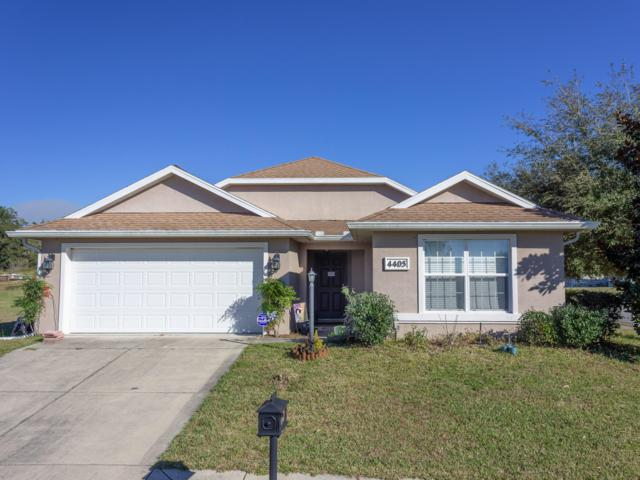 4405 NW 2nd Court, Ocala, FL 34475 (MLS #548767) :: Realty Executives Mid Florida