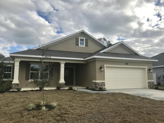 950 NW 46th Place, Ocala, FL 34475 (MLS #548936) :: Thomas Group Realty