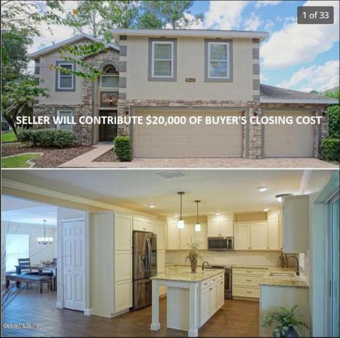 2812 SW 19th Court Court, Ocala, FL 34471 (MLS #549064) :: Bosshardt Realty