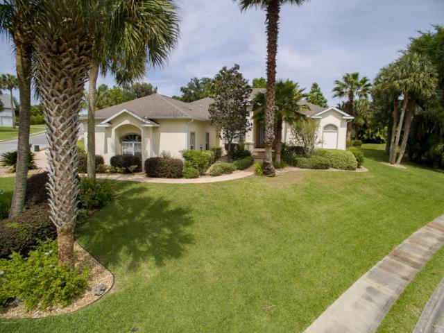 2705 SW 18th Avenue, Ocala, FL 34471 (MLS #549197) :: Bosshardt Realty