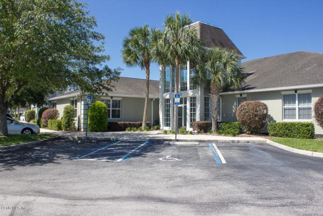 7500 SW 61st Avenue #100, Ocala, FL 34476 (MLS #549234) :: Bosshardt Realty