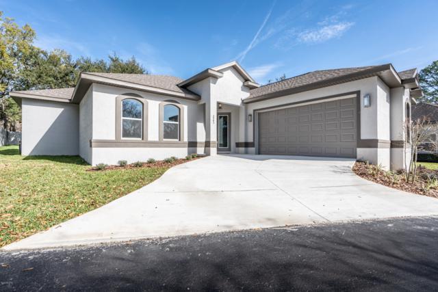 2045 Twin Bridge Circle, Ocala, FL 34471 (MLS #549327) :: Thomas Group Realty