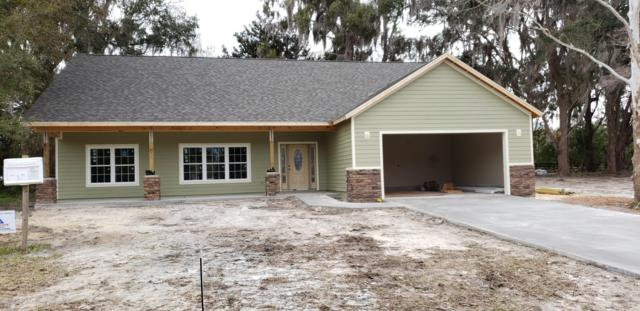 214 SE 8TH Street, Williston, FL 32696 (MLS #549473) :: Thomas Group Realty